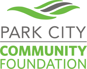 Park City Community Foundation logo