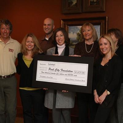 Grants Build Strong, Vibrant Community