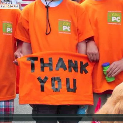 LivePCGivePC-2012-thank-you-video