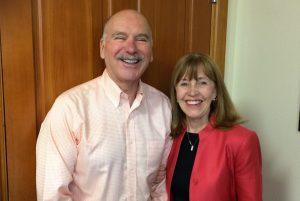 Scott & Carol Loomis' Park City Legacy