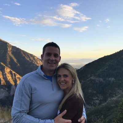 Donor Spotlight: 5 Questions with Ed & Caroline Lewis