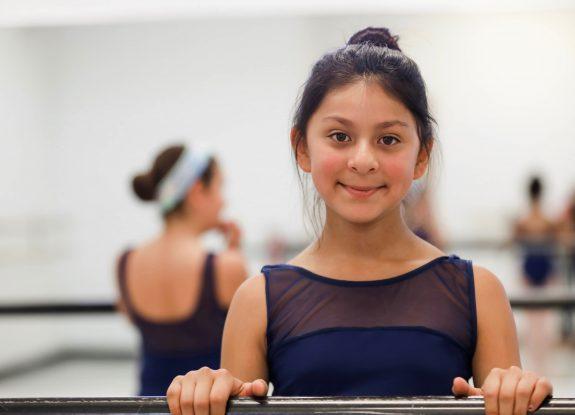 Dance On: Integration Through Recreation