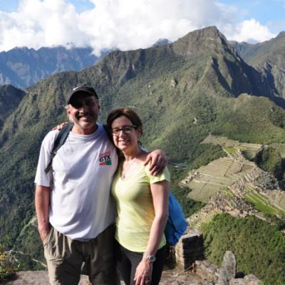 Donor Spotlight: 5 Questions with Tom & Kathy Raffa