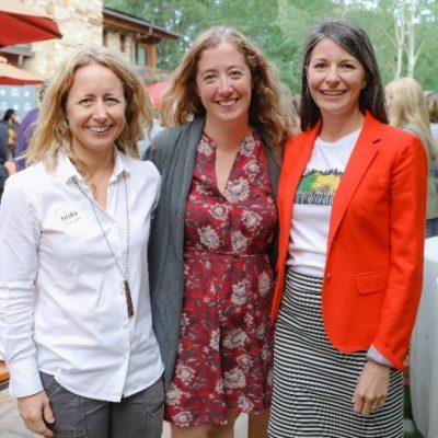 Member Spotlight: Meg Steele Uplifts Women