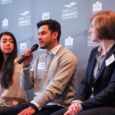 Dare to Dream: What it Feels Like to Be an Immigrant in Park City