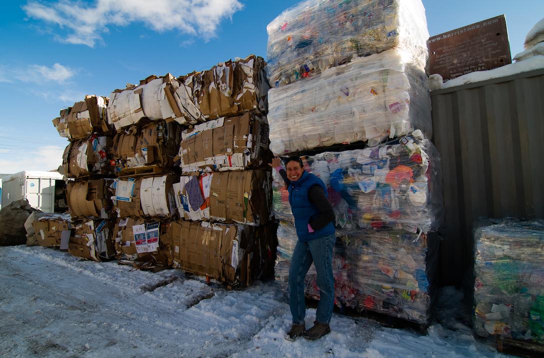 Recycle Utah, volunteer, Giving Guide, nonprofit, waste, summer volunteer opportunities