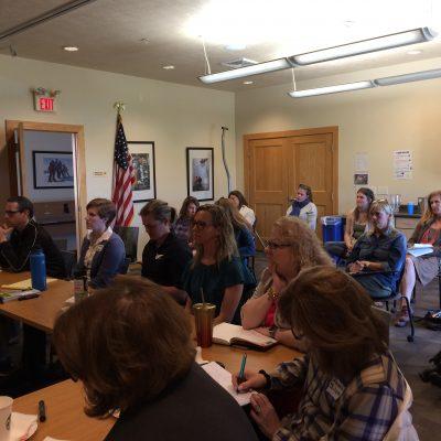 Nonprofit Participants