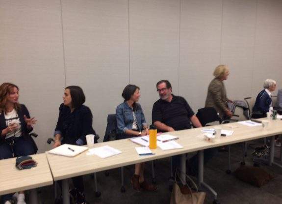 Nonprofit Roundtable: Cultivating Culture and Unleashing Capacity