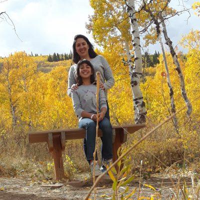 Board Member Spotlight: Q&A with Maureen Saborio