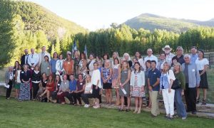 Park City Grants Celebration 2019