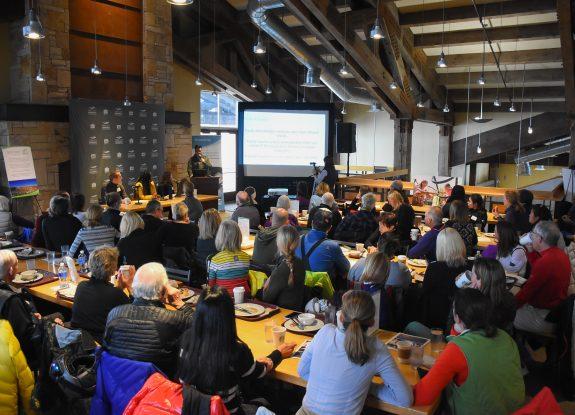 Diversity, Equity & Inclusion Park City