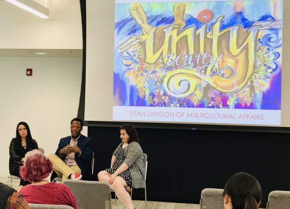Park City Community Arts & Equity
