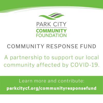 Community Response Fund Update - May 28, 2020