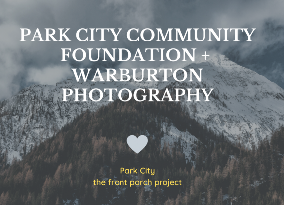 Donations to Photographers' Front Steps Projects Help with COVID-19