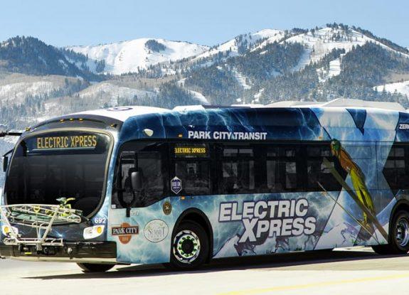 Park City Climate Fund