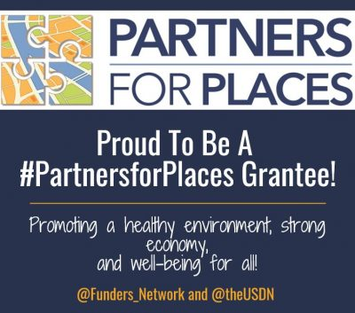 Park City Collaboration Awarded $25,000 Matching Grant from Partners for Places