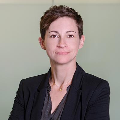 Rachel Pittard