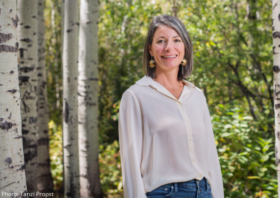 Katie Wright, Park City Community Foundation Executive Director,  to Step Down in Spring 2021