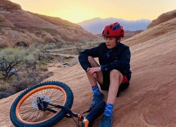 Unicycling for Climate Change: A Family's Mission to Turn Passion into Purpose