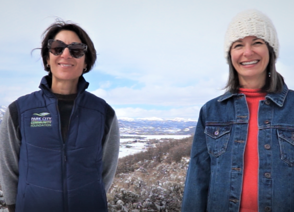 Park City Community Foundation Awarded Conservationist of the Year by Summit Land Conservancy