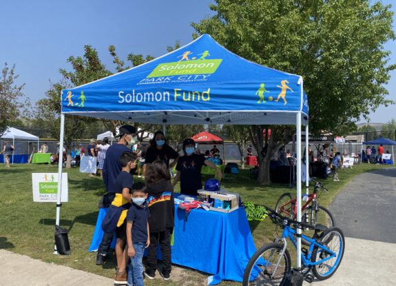 Solomon Fund Holds First Large-Scale Registration Event Since the Fall of 2019